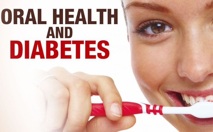 How Diabetes Can Affect Oral Health?