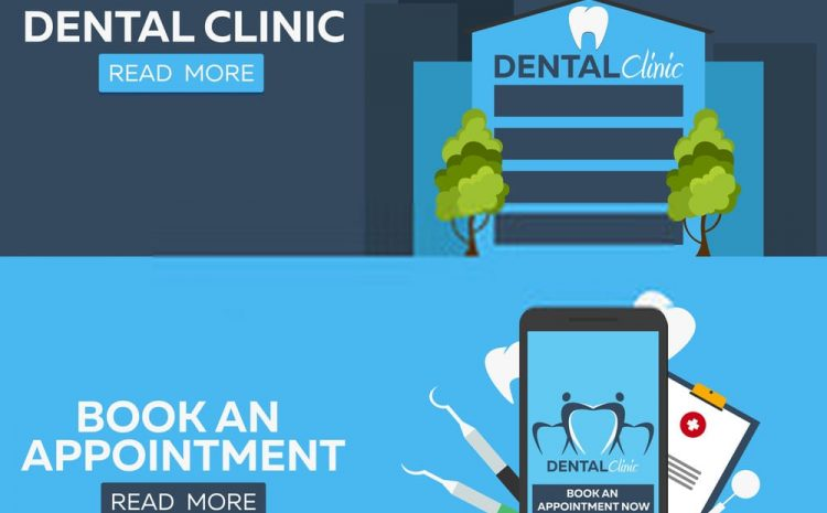 Make Online Dentist Appointment Now