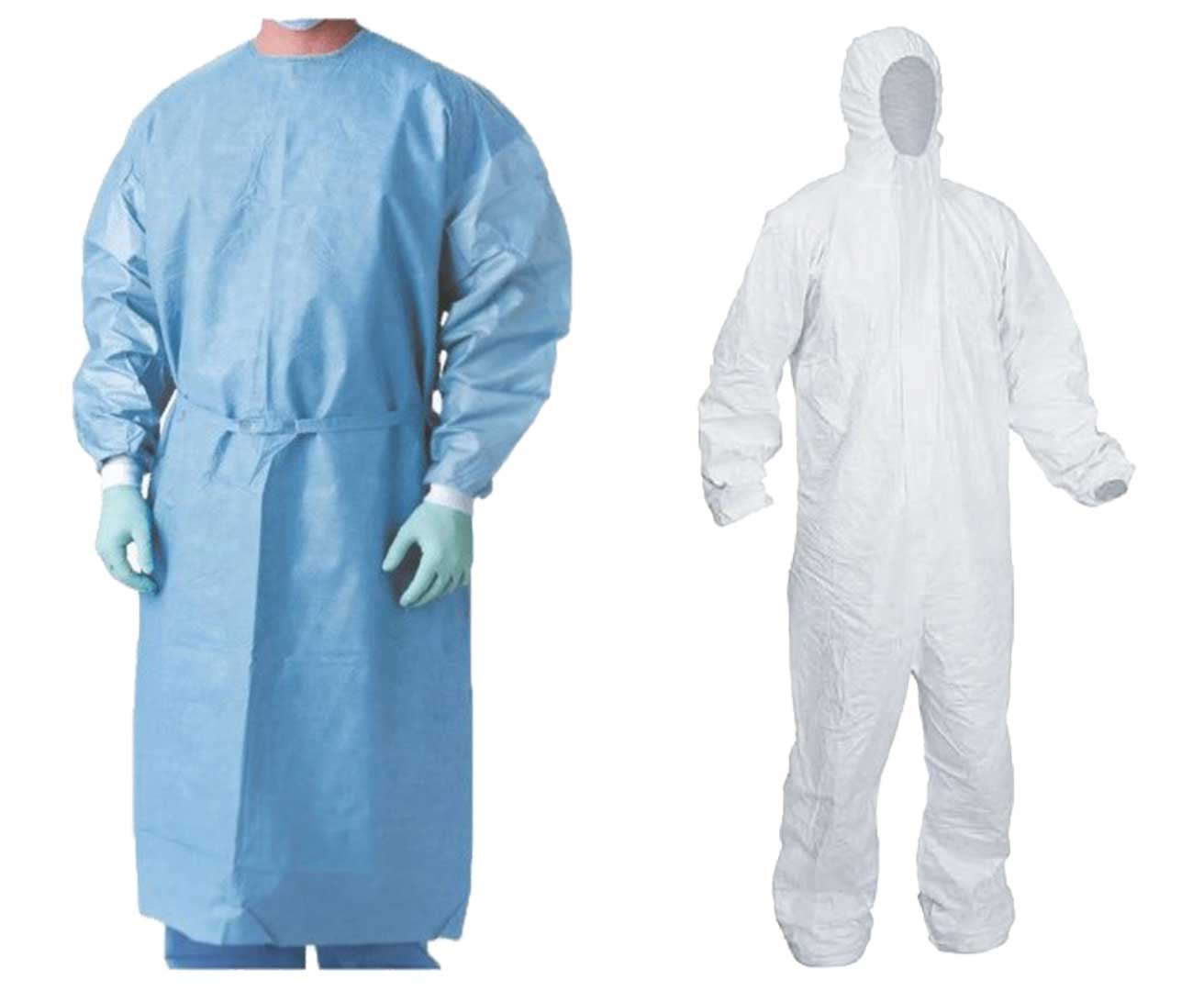 PPE For Body