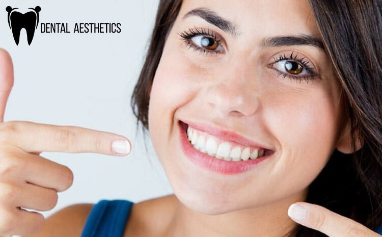 The Teeth Whitening Procedure
