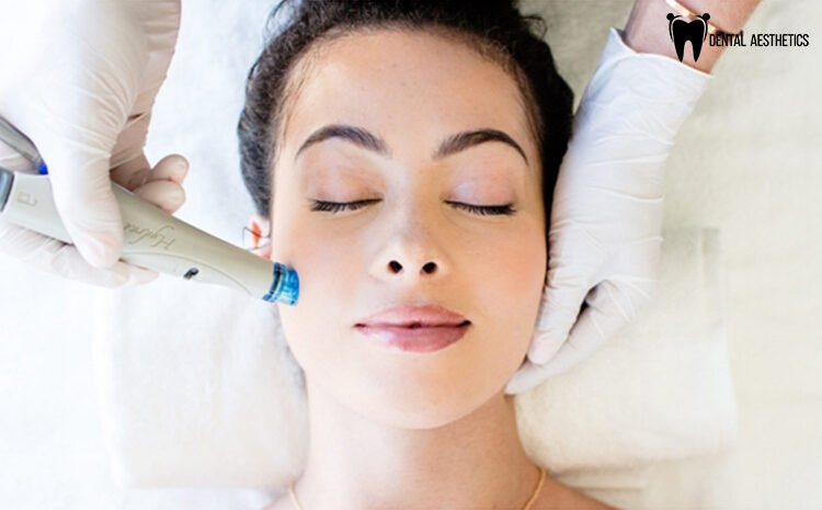 Get The Best Hydra Facial Treatment In Lahore