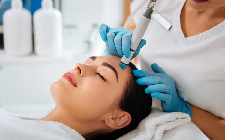 Skin Care and Dental Treatments