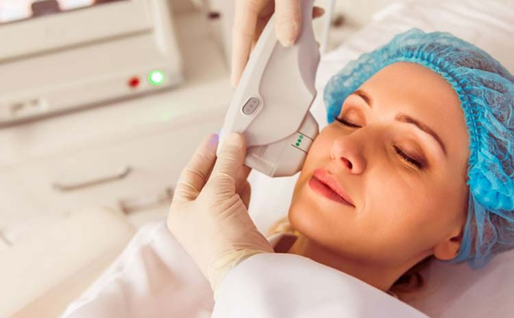 Best HIFU Face Treatment for Women in DHA Lahore
