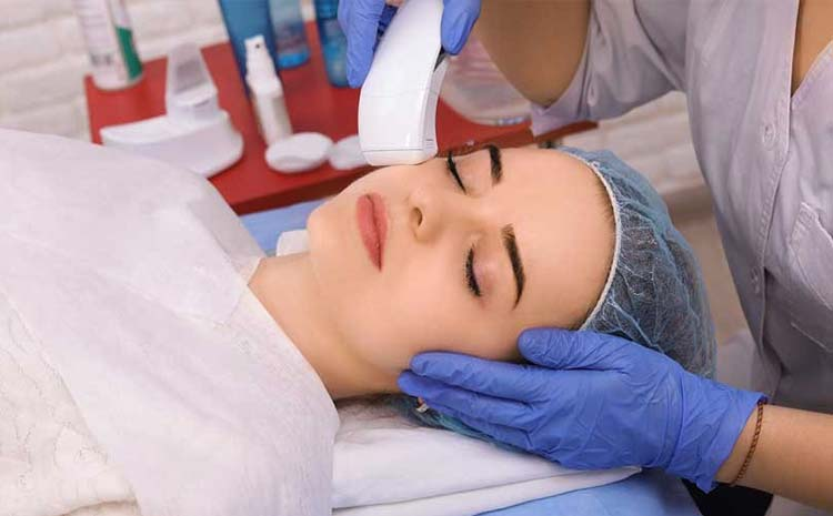 Best HIFU Face Treatment in Lahore