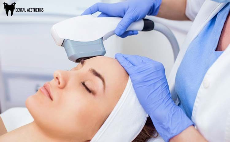 Get The Best HIFU Face Treatment For Women In DHA Lahore