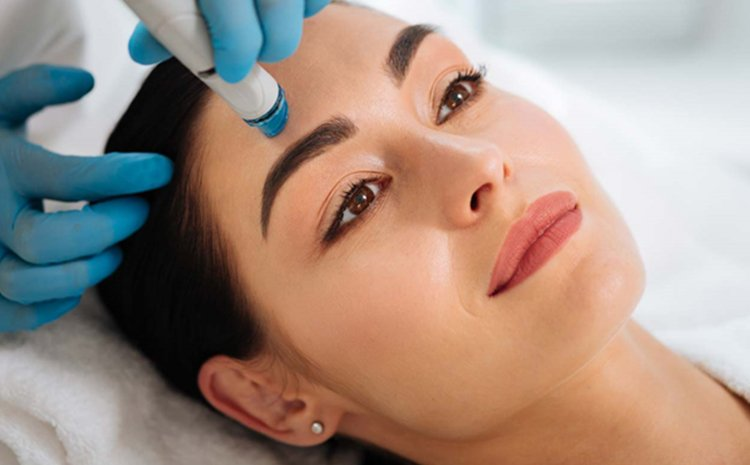 Best Hydra Facial in Lahore