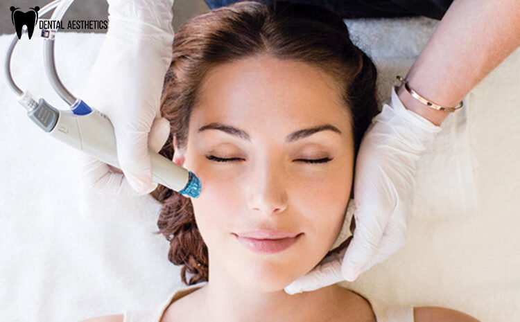 Get Hydra Facial Treatment In Lahore For Younger-Looking Skin