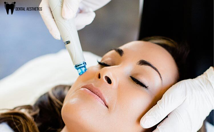 What Are The Benefits Of Getting Hydrafacial Treatment In Lahore?